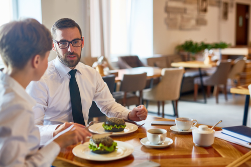 Employee meals: 50 or 100 percent deductible?